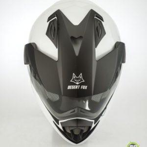 Desert Fox Enduro White (10)