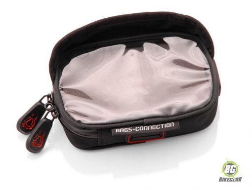 GPS BAG 135mm x 90mm x 25mm (With Sun Visor) (1)