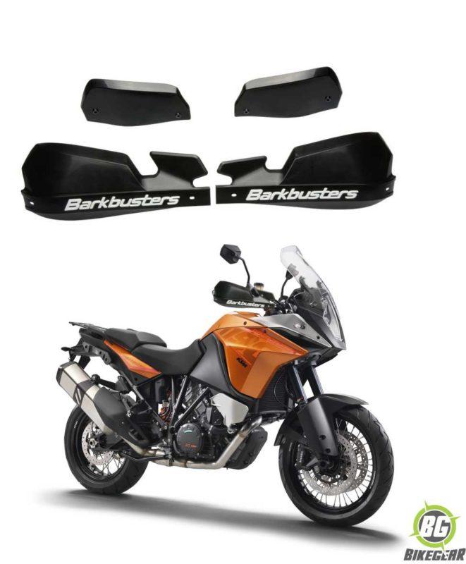 KTM 1190 ADV Barkbusters