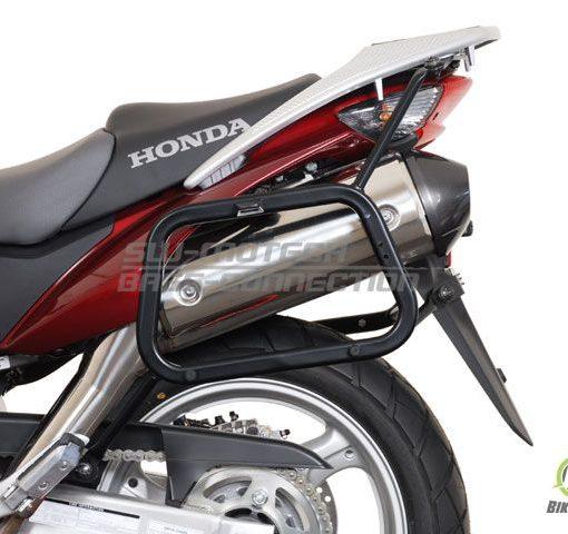 QUICK-LOCK Carrier (2007-)  Honda XL 1000 V Varaderos