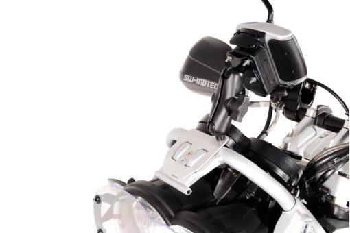 SW-MOTECH GPS Device Holder BMW R 1200 GS