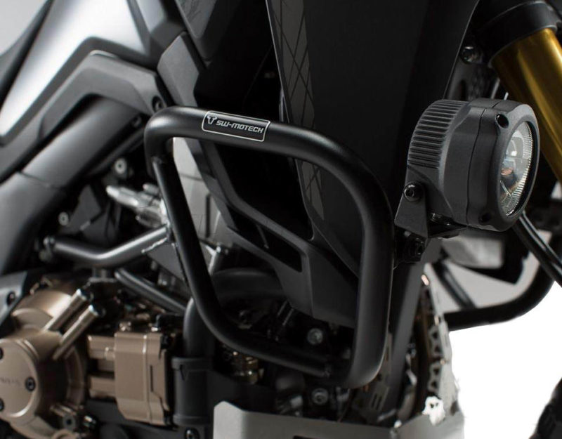 Motorcycle Crashbars for Africa Twin