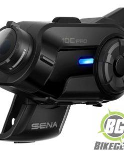 Sena-10C-action-cam-comunication