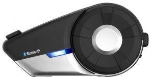 20S Bluetooth communication