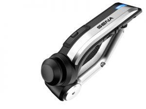 Bluetooth handlebar remote for Sena systems