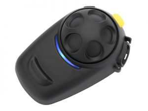 Bluetooth communication with one button