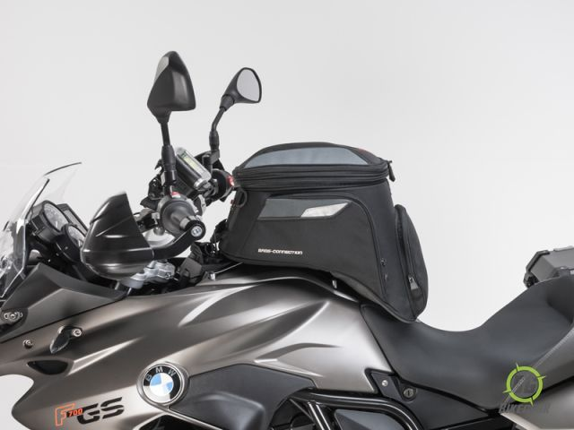 Quick Lock Evo Tank Bag Connection For F650gs F700gs F800gs