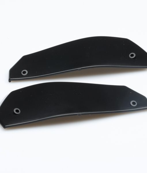 Spares – Replacement Variable Wing Deflector (per pair) (Black)