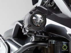 Spots Mount BMW R 1200 GS 2013 - (1)