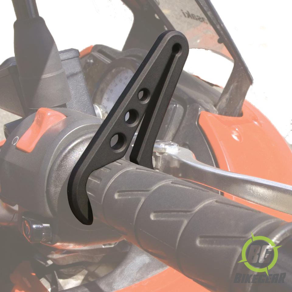 Ease Throttle Motorcycle Cruise Control for 25mm Grips