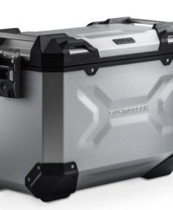 Trax-45L-silver-pannier