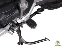 Wide Footpeg Kit - Yamaha XT 1200 Super Tenere (1)