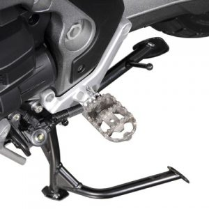 Wide Footpeg Kit – Yamaha XT 1200 Super Tenere (3)