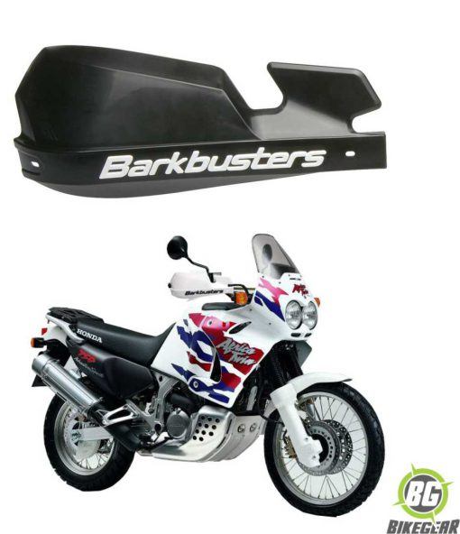 XL750V Africa Twin Barkbusters