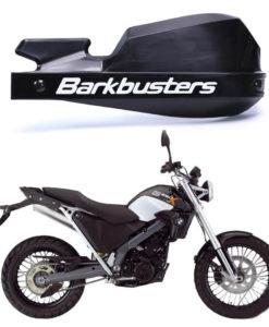 Barkbuster Handguard BMW 650 X Challenge/ Country/ Moto