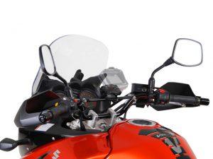 Motorcycle GPS Cockpit mount
