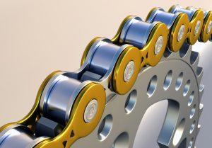 Bike Chain automatic lube