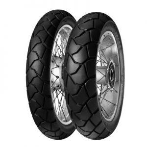 CapraR Dual Sport Tyre
