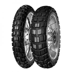 Anlas 80/20 tread motorcycle tyr