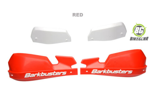 BARKBUSTER-DUAL-SPORT-MOTORCYCLE-HANDGAURDS-RED
