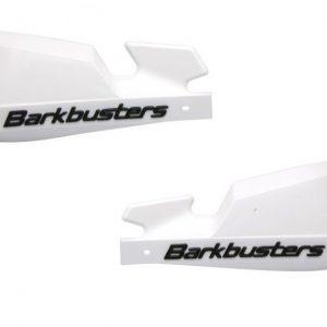 Barkbuster VPs White