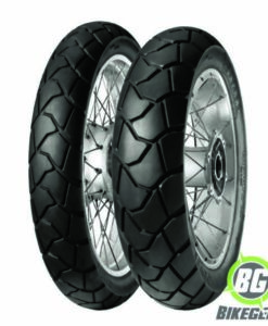 Capra R BMW GS Road Tyre