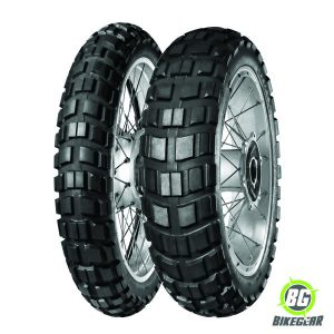 Capra X dual purpose motorcycle Tyre