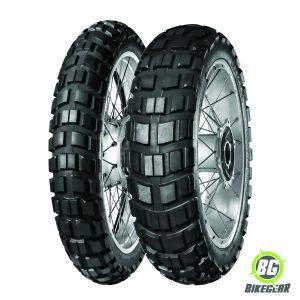 Capra X dual purpose motorcycle Tyre