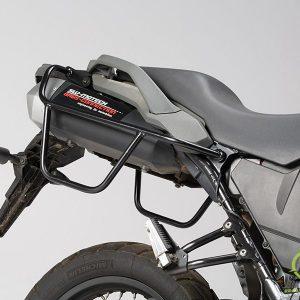 Dakar Panniers XT660 (2)