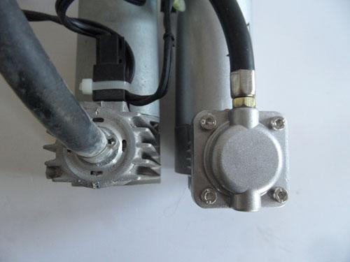 Desert Fox 12V Air Compressor Comparison
