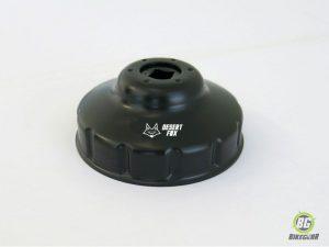 Desert Fox Oil filter removal tool Front