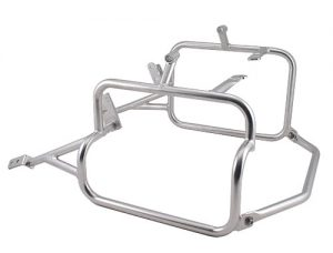 Globescout Stainless Steel Pannier Frame