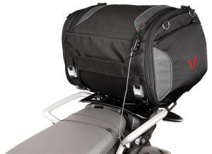 SW-Motech Soft Luggage Rackpack