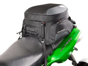 SW-Motech soft luggage Rear Bag