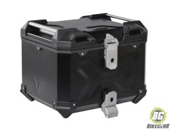 Trax Advendure Top Box Black