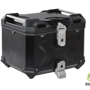 Trax Advendure Top Box Black
