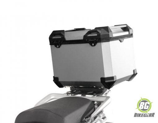 Trax Adventure Top Box Kit Silver