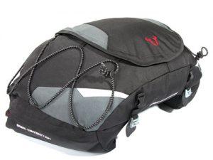 SW-Motech rear seat soft luggage cargo bag