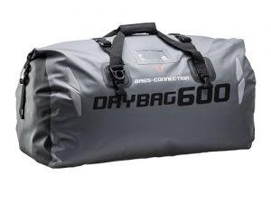 Drybag 600 WATERPROOF MOTORCYCLE LUGGAGE