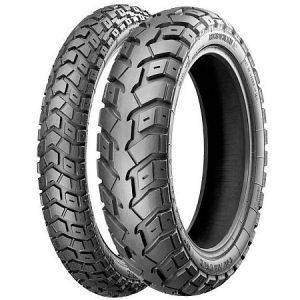 Heidenau Dual Motorcycle tyres