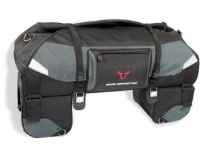 SW-Motech soft luggage Speedpack wide