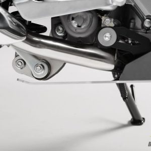 NC 700X Skid plate With DCT_004