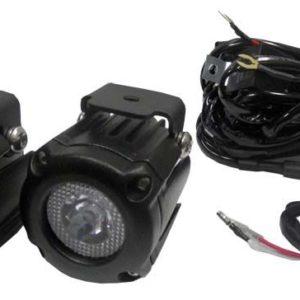 Desert Fox Full Spot Light Kit