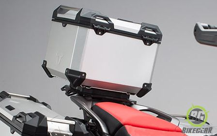 SW-Motech Africa Twin Top Box