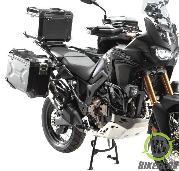 Kawasaki Versys Tail Bag Amazon