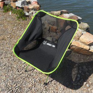 Desert Fox EzSeat Mini Chair