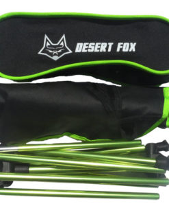 Desert Fox Mini Camping Seat