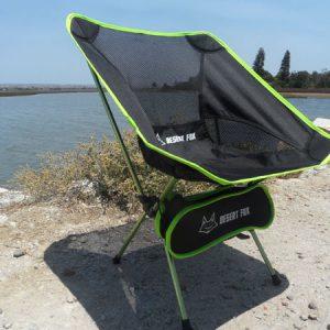 Desert Fox EzSeat Camping Chair