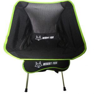 Desert Fox Camping Chair