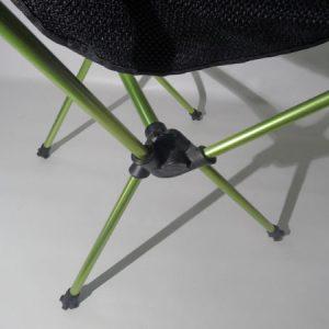 Aluminum Chair Material